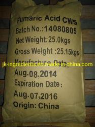 Acido fumarico Hws CAS. No. acido fumarico Cws di 110-17-8