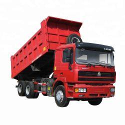 Sinotruk HOWO Rhd 6X4 336HP Mining Dumper camion tombereau de transit du chariot