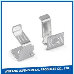 Personnalisés/cuivre/aluminium acier/acier inoxydable/Metal Stamping Composants du climatiseur
