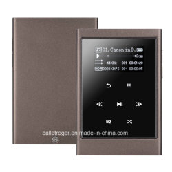 HiFi de 1,3 pulgadas Reproductor de MP3