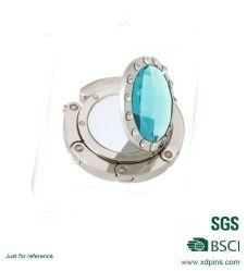 Mode Diamond Geldbörse mit Spiegel (B1)