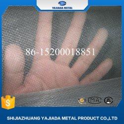 Janela de fibra de fábrica na China Tela Inseto cor cinza