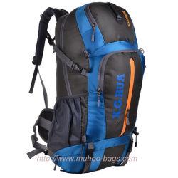 Sport esterni di modo che arrampicano il sacchetto dello zaino per l'escursione (MH-5012)