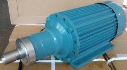 (Tefc IP54) du moteur électrique triphasé (pour la bordure en verre de la machine)