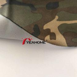 Water-Proof satén Stretch Coche de Tela Tela cubierta de tela cubierta automática