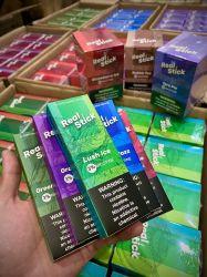 熱い5.0 Ml 0~50mgのか総合的なニコチンの短い時間06の先行時間と使い捨て可能なVapeのペンEのタバコのECigのパフ950のmAh 1200のパフをニコチン販売する