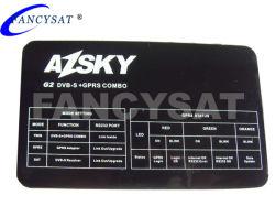 Защитный ключ Azsky Azsky G2, G2 GPRS ключ