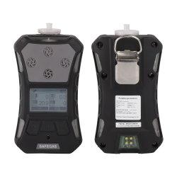 جهاز كشف الغاز المتعدد المحمول لشركة Ex 02 H2S Co