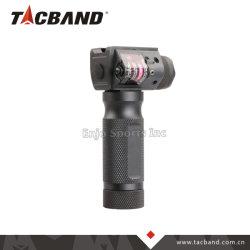L'aluminium d'avancement vertical grip W/Lampe torche à LED & Laser (VFG03G)