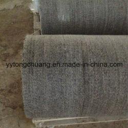Отсутствие короткого замыкания печи шторы алюминиевые силикатов керамические волокна ткани