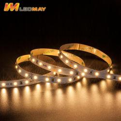 Barre d'éclairage à LED Flexible colorés avec FAC marqué 2835 BANDE LED