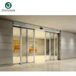 Automatische Tür-Bediener-/Electric-schiebendes Glas-Tür