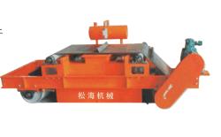 Certifiés ISO9001 Forcontinuous Oil-Cooling Self-Cleaning séparateur électromagnétique
