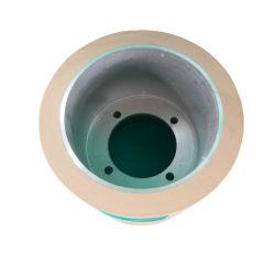 Высокое качество NBR/SBR 10-дюймовый резиновый валик железный сердечник
