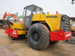 Segunda mão Rolete de estradas Dynapac DYNAPAC CA25, utilizado o rolo de estrada vibratório, usado Compactadores DYNAPAC