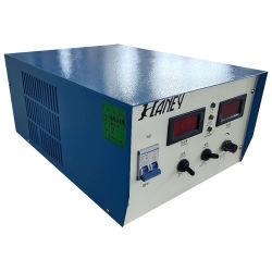 조절식 전원 공급 장치 AC DC 골드 도금 전기 도금 도금 정류기 타이머 포함