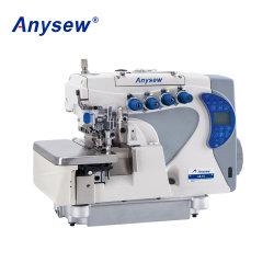 قماشة تجاوز السرعة العالية التي تعمل بالتشغيل المباشر، سحق الماكينة تلقائيًا آلة التجميع (AF5-4D/EP)