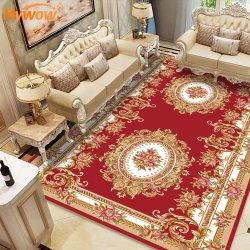 도매 싼 저가 두껍게 집 바닥 카펫 매츠 러그