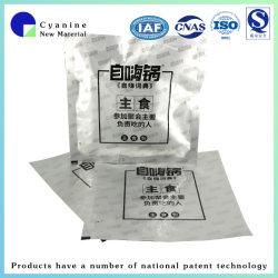 Imballaggio di plastica personalizzato commercio all'ingrosso dei materiali speciali con esecuzione squisita
