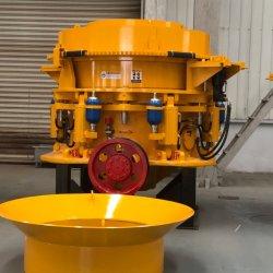 Hydraulische Steinkegel-Zerkleinerungsmaschine, die Maschine für Felsen/Steinbruch/Bergbau (HD800, zerquetscht)