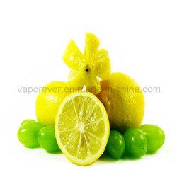 نكهات الليمون الحامض الأساسية في PG VG Base Chinese E مصنع السائل مع إسقاط الشحن النسيج الشبكي القرد الذي لا يمكن التخلص منه