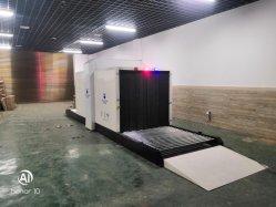 6mm 두께의 납 플레이트 방사선 보호 X선 보안 검사 시스템 롤러 컨베이어