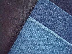 La rayonne viscose polyester Tissu denim extensible