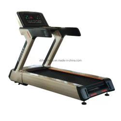 Gymnastik-Eignung-Geräten-Maschinen-Handelsplatten-Tretmühle