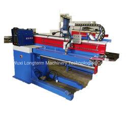 Längsnaht-Schweißmaschine / Automatische Stahlblech-Schweißmaschine für Treibgasflasche