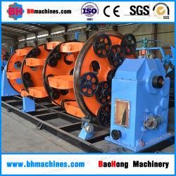 500 mm China varada Machine, Máquina Strander