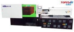 Topstar- Elite basculer la machine de moulage par injection de serrage utilisée pour les appareils électroménagers Plasstic pièces