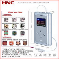 CE&RoHS approuvé Instrument de traitement de l'hypertension