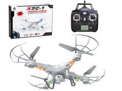 R/C 무인비행기는 사진기 (H9563008)를 가진 4CH RC Quadcopter를