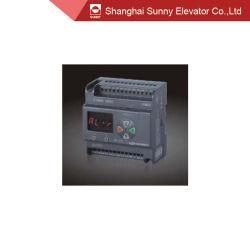 Sensoren voor het meten van het gewicht van de elevator en de regeling van de laadcel