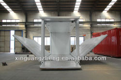EPS حاويات مرنة قابلة للنقل غرفة المعيشة تصميم Xgz صنع في الصين Plm229
