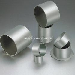 Edelstahl-Rohrleitung der Qualitäts-Stufen-Tp420
