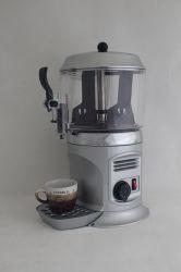 De hete Automaat van de Chocolade, 5 Liter, Hc02