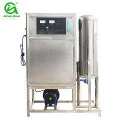 Machine d'ozone calculables pour la production alimentaire de stérilisation de l'eau