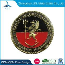 Cache personnalisé Builder Boucle de ceinture de mitrailleur de queue du Conseil Cas entreprise Défi de coût de collecte de coin (163)