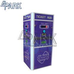 3 in 1 sistema di scheda dell'interno della macchina del gioco del parco di divertimenti gestiscono l'unità astuta dei biglietti