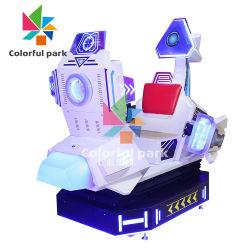 Colorfulpark Ride sur le plan de l'Air Ride sur avion Kids ride sur les voyages en avion sur avion