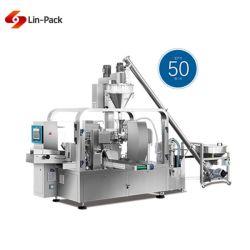 Gewürz-Verpackmaschine-Preis-reinigendes automatisches Beutel-Verpackungsmaschine-Puder