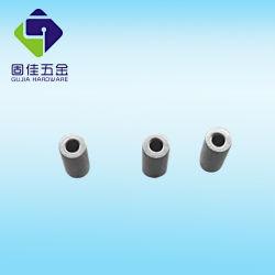 De Delen van het Metaal van de precisie voor de Medische Koker van het Roestvrij staal Instrumentsprecision voor de Medische Buis van de Punctuur