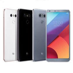 Две SIM-карты разблокирован мобильного телефона G6 сотовые телефоны с двумя SIM-карты