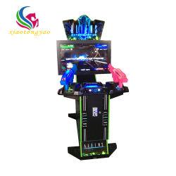 L'intérieur Coin exploité Arcade Drôle de jeu de tir de la machine pour les enfants