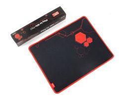 Kundenspezifisches Sublimation-Drucken-flaches Spiel-Gummimausunterlage