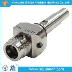 Китай часть станка с ЧПУ производителей форму цилиндра