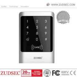 近さのスマートカードの読取装置が付いている防水IP65 RFIDのドアアクセスコントローラ