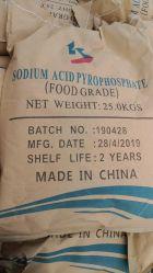 Het Zuur van het natrium pyrofosfaat-in Bakkerij wijd wordt toegepast die