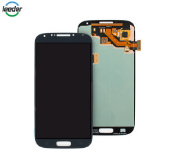 Samsung Galaxy S4 Cell Phone Touch Glass를 위한 Samsung Galaxy S4 Original Quality를 위한 세포 Phone LCD Screen